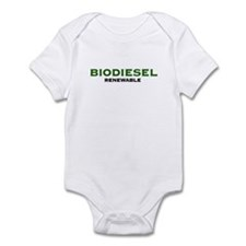 BIODIESEL  Infant Bodysuit