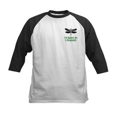 Rather Be A Dragonfly Tee