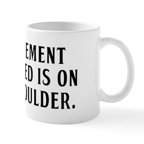 Hey Jude Coffee or Tea Mug