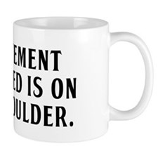 Hey Jude Coffee or Tea Small Mug