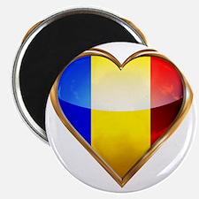 Romanian Magnet