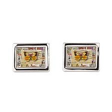 Stamp Collection Cufflinks