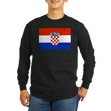 Cute Croatia T