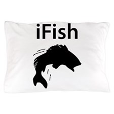 iFish Pillow Case