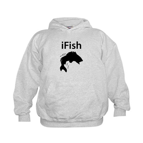 iFish Hoodie