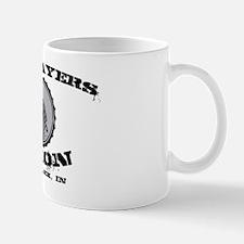 Pipelayers Union Mug