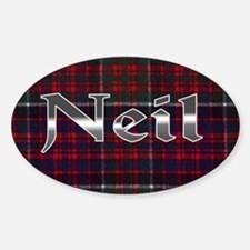 Neil  Decal