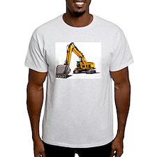 Crawler Excavator T-Shirt
