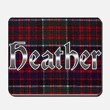 heather Mousepad