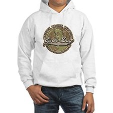 Vintage Classic Earth Day Jumper Hoody