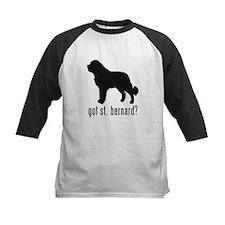 Saint Bernard 2 Tee
