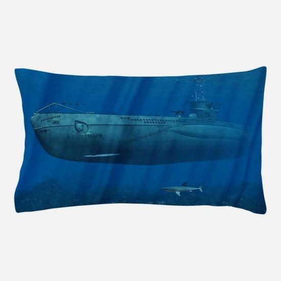 l_cutting_board_820_H_F Pillow Case
