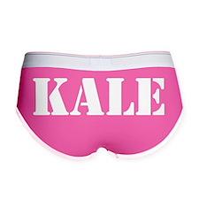 Kale Women's Boy Brief