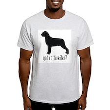 Rottweiler 2 T-Shirt