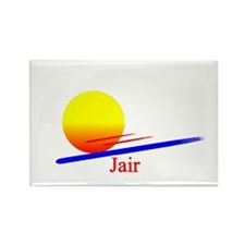 Jair Rectangle Magnet