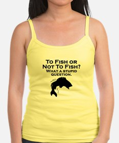 To Fish Or Not To Fish Tank Top