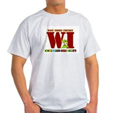 West Indies Cricket T-Shirt