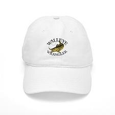 Walleye Wrangler Baseball Cap