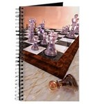 A Game of Chess Journal