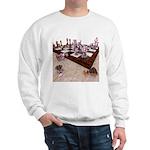 A Game of Chess Sweatshirt