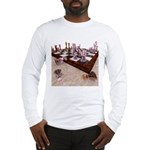 A Game of Chess Long Sleeve T-Shirt