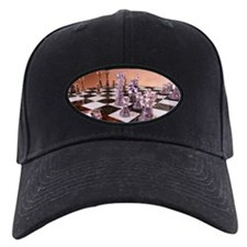 A Game of Chess Baseball Hat