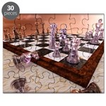 A Game of Chess Puzzle