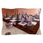 A Game of Chess Pillow Case