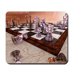 A Game of Chess Mousepad