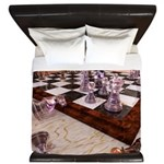 A Game of Chess King Duvet