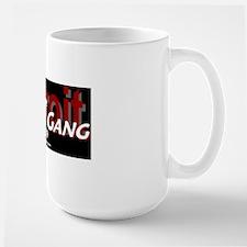 Detroit The Polish Gang 1929 Large Mug