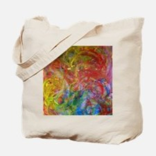 Swirls Tote Bag