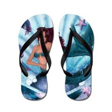 Best Seller Merrow Mermaid Flip Flops