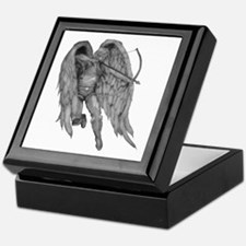 Uriel (The Light of the Lord) Keepsake Box