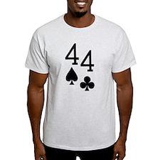 Pocket Fours T-Shirt
