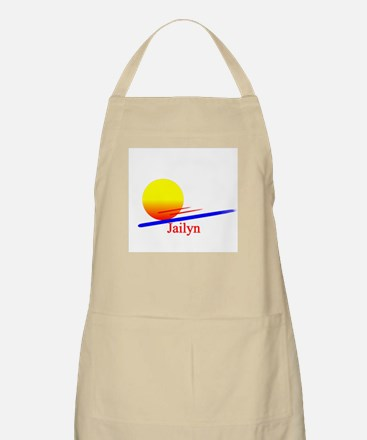 Jailyn BBQ Apron