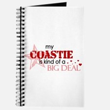 My coastie is kind of a BIG D Journal