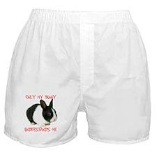 MY BUNNY Boxer Shorts
