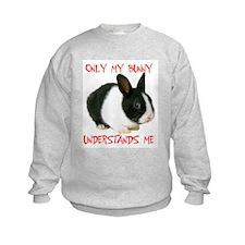 MY BUNNY Sweatshirt