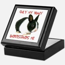 MY BUNNY Keepsake Box