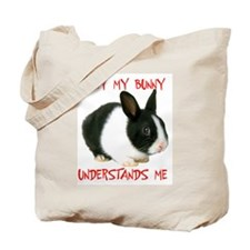 MY BUNNY Tote Bag