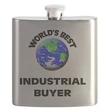 World's Best Industrial Buyer Flask
