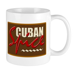 Cuban Spice Classic Mug