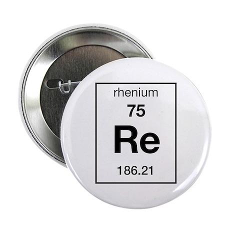 Rhenium Button