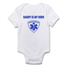 Paramedic Hero-Daddy Infant Bodysuit