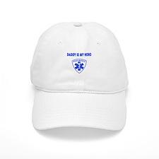 Paramedic Hero-Daddy Baseball Cap
