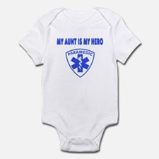 Paramedic Hero-Aunt Infant Bodysuit