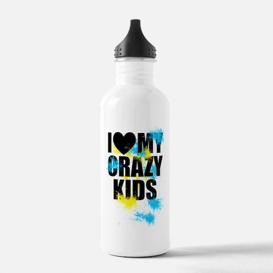 Unique The prodigy Water Bottle