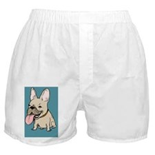 frenchiesqu Boxer Shorts