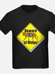 Beware of Dingo! T